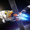 Ad Astra plasma rocket engine
