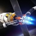 Ad Astra plasma rocket engine
