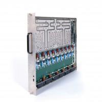high power RF amplifier module